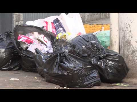 Maioria dos brasileiros ainda descarta lixo de forma inadequada