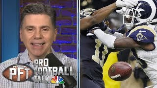PFT Draft: Controversial finishes in NFL history | Pro Football Talk | NBC Sports