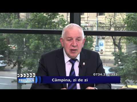 Emisiunea Prim-Plan – 5 mai 2016 – Invitat Horia Tiseanu