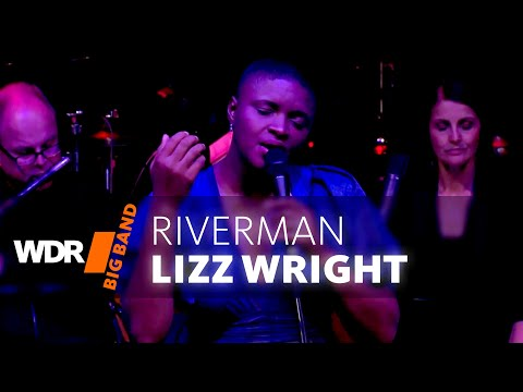 Lizz Wrigth & WDR Big Band