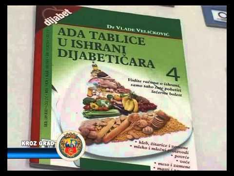Novi tretman za dijabetes tipa 2