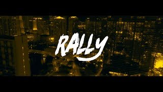 H ROTO, DUKI, GARZI   RALLY (OFFICIAL LYRIC VIDEO)