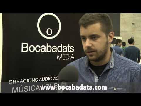 Bocabadats en Focus Business 2014