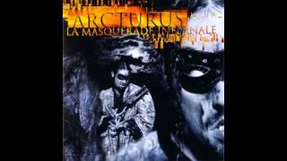 Arcturus - La Masquerade Infernale (full album)