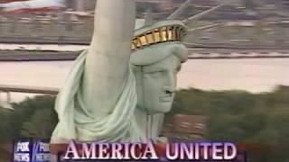 News - 9/11 - New York, New York Music Video - Fox - 21 Sep 2001