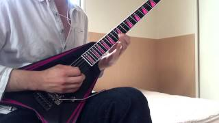 Children Of Bodom - Transference(cover)