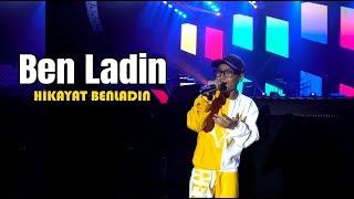 #EDMA2018 : Ben Ladin   Hikayat Benladin