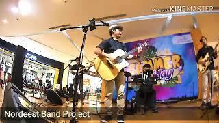 Nordeest Band Project   Cover (Noah   Wanitaku)