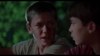 Chris cries to Gordy