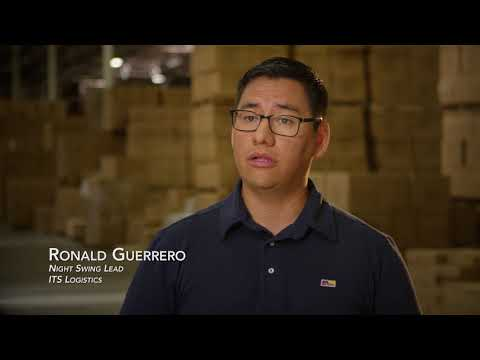 TMCC Virtual Tour - Logistics Employement
