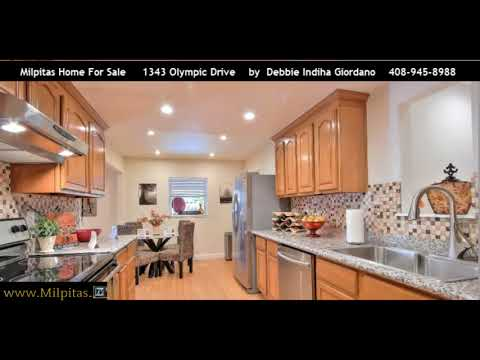 1343 Olympic Drive (SOLD)