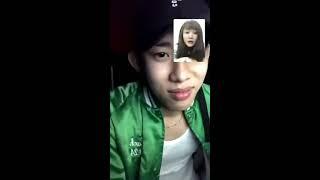 Vừa thả thính vừa gọi điện ghẹo Thảo Phạm, Kay Trần khiến fan thích thú