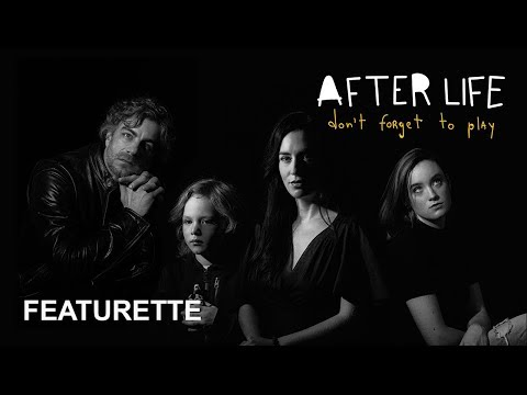 Afterlife | Making of an interactive VR film | Dev Diary thumbnail
