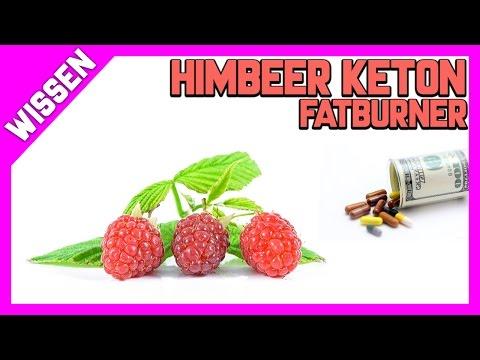 Ultimativer Fatburner - Himbeer Keton - raspberry ketones wirklich nützlich?