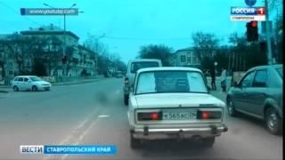 Автоледи сбила насмерть пенсионера
