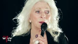 """Judy Collins and Ari Hest - """"The Weight"""" (Live at WFUV)"""