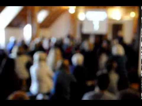 25 – lecie Ośrodka Medytacji Chrześcijańskiej w Lubiniu