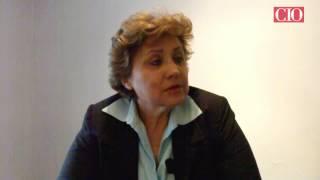 Entrevista con Rossana Fuentes Berain sobre su libro México 2020 – CIO México