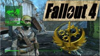 Fallout 4   LOST PATROL   BROTHERHOOD OF STEEL QUESTLINE #3
