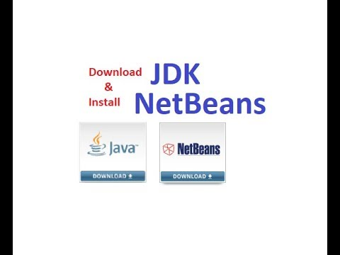 Download How To Downlaod And Install Netbeans 8 2 Ide With