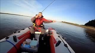 Рыбалка в пермском крае банда рпк