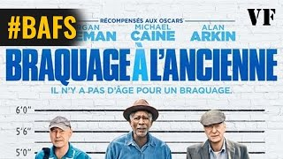 Trailer of Braquage à l'ancienne (2017)