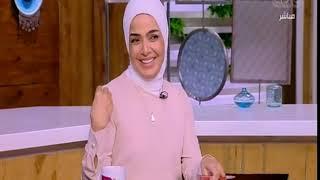 الستات مايعرفوش يكدبوا | لأول مرة.. منى عبد الغني تكشف سنها الحقيقي