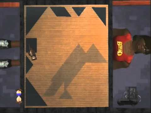 Fort Boyard : Le Jeu Wii