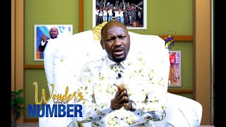 WONDERS WITHOUT NUMBER With Apostle Johnson Suleman (#Day6 - 8th April 2021)