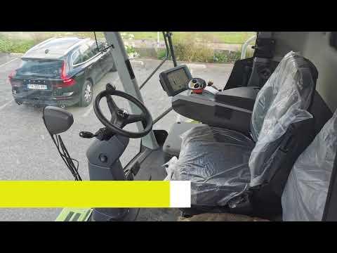 Moissonneuse batteuse occasion à vendre CLAAS LEXION 740 n°144252
