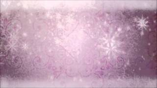 Christina Perri - Something About December Lyrics HD