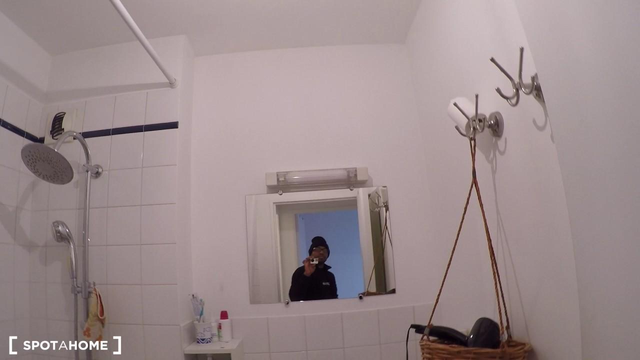 Chambre à louer dans un appartement de 2 chambres à Colombes