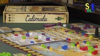 Video-Rezension: Calimala