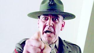 Die 5 besten Militär Filme aller Zeiten!