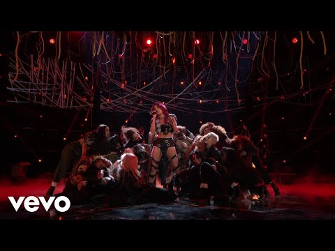 Halsey - Nightmare (Live On The Voice)