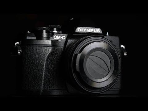 Best Value Mirrorless? Olympus OM-D E-M10 Mark III REVIEWED