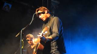 Charlie Simpson - Parachutes