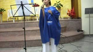 Sandy Cantando Homenagem De Dia Das Maes