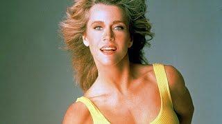 The Stunning Transformation Of Jane Fonda