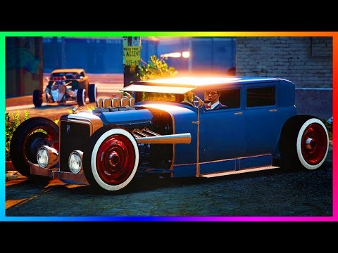 GTA 5 VALENTINE'S DAY 2017 VEHICLES & NEW CARS THAT WOULD BE PERFECT FOR GTA ONLINE DLC!