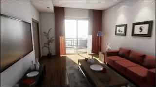 Assassin's Creed: Unity - Ballroom Environment Recreated in