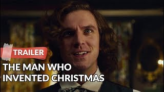 The Man Who Invented Christmas (2017) Video