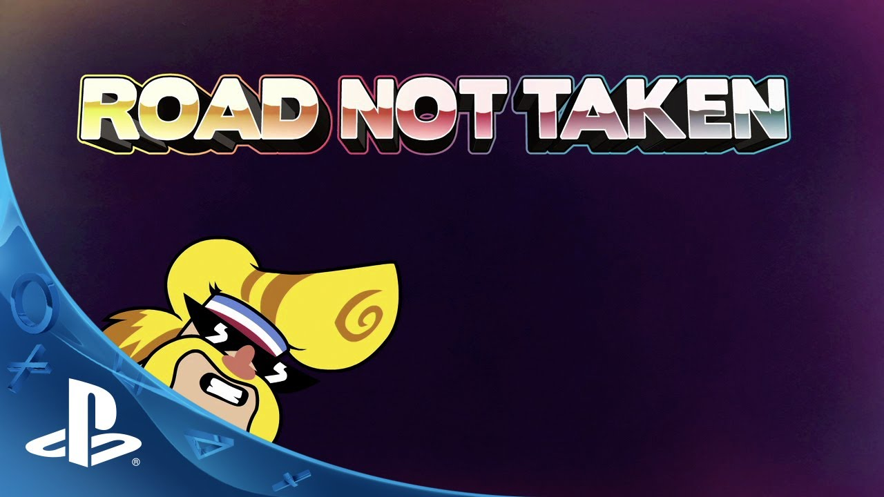 Road Not Taken Ventures to PS4 August 5th
