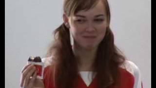 """Choco-Pie"" - commercial - making of"