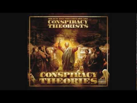 Conspiracy Theorists - The First Shall Be Last feat. Ill Bill (HD)
