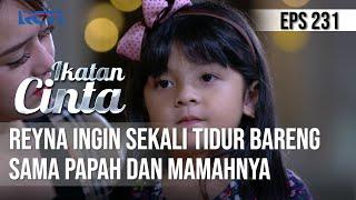 Link Live Steaming Ikatan Cinta 11 April 2021, Ricky Terus Menagih 'Bermalam Bersama', Elsa Geram