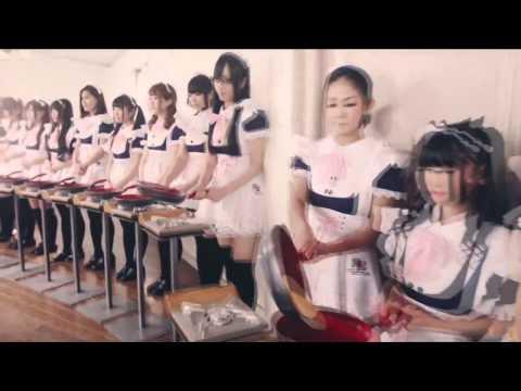 Так пекут блинчики в Японии.