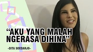 Reaksi Dita Soedarjo saat Dibilang Menghina Ibu Denny Sumargo