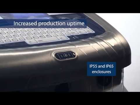 Linx 7900 Spectrum Pigmented Inkjet Printer