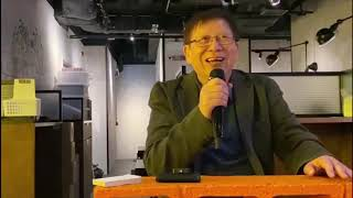 香港抗爭的前路 美國如何摧毀國民黨〈蕭若元:理論蕭析〉2019-12-15